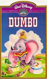 Dumbo1994VHS