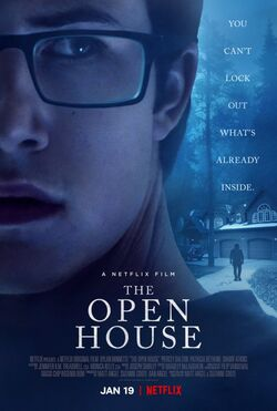 TheOpenHouse
