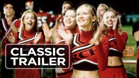 Bring It On Official Trailer 1 - Holmes Osborne Movie (2000) HD