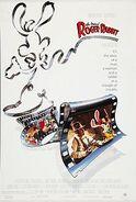 220px-Movie poster who framed roger rabbit