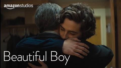 Beautiful Boy - Official Trailer Amazon Studios