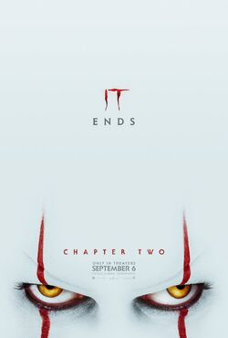 ItChapterTwoPoster