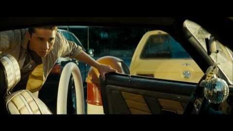 Transformers (2007) - Full Trailer HD