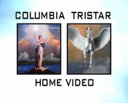 Columbia Tristar Home Video
