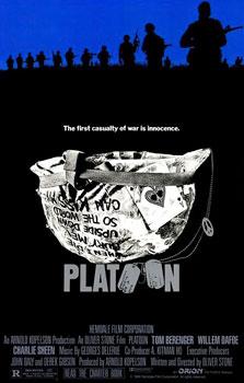 Platoon posters 86