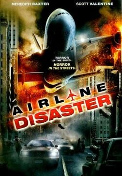 AirlineDisaster