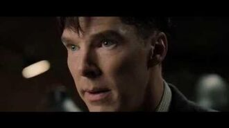THE IMITATION GAME - Official UK Teaser Trailer - Starring Benedict Cumberbatch