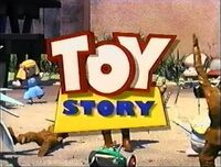 Video trailer Toy Story