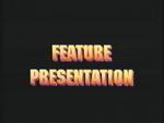 Feature Presentation (Gargoyles the Movie- The Heroes Awaken variant)