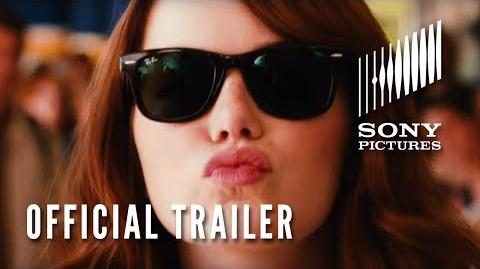 Official Easy A Trailer