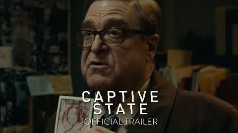 CAPTIVE STATE - Official Trailer HD - In Select Theaters March 2019