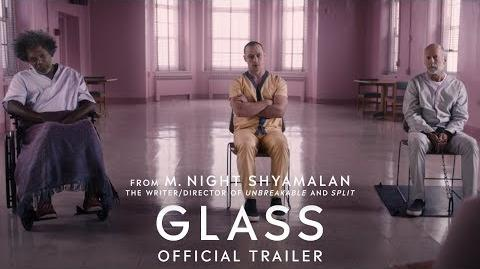 Glass - Official Trailer HD