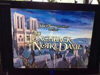 The Hunchback of Notre Dame sneak peek