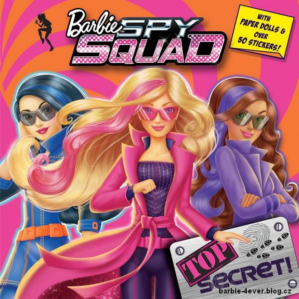 Barbie Spy Squad Moviepedia Fandom Powered By Wikia