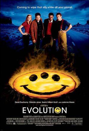 Evolution ver3