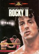 Rocky II 1997 DVD