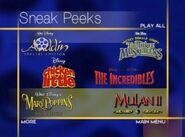 Disney Sneak Peeks -1