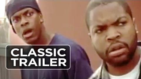 Friday (1995) Movie Trailer