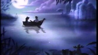 Opening to Peter Pan 1990 VHS True HQ
