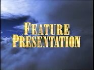 Paramount Home Entertainment 'Feature Presentation' Bumpers