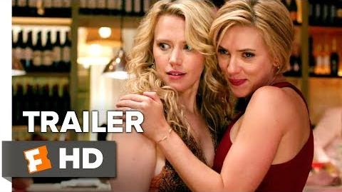 Rough Night Trailer 1 (2017) Movieclips Trailers