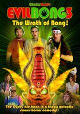 Evil Bong 3D: The Wrath of Bong