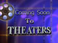 Disney Coming Soon to Theaters Bumper 4 (2006)