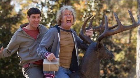 Dumb and Dumber To - Official Trailer Premiere