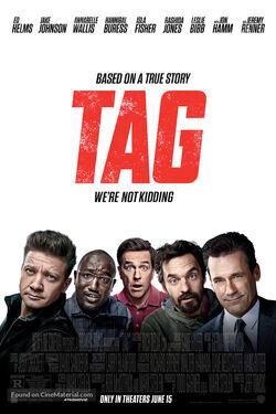 TagTeaser