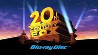 20th Century Fox Blu-ray Disc (2006)