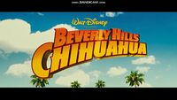 Teaser trailer Beverly Hills Chihuahua