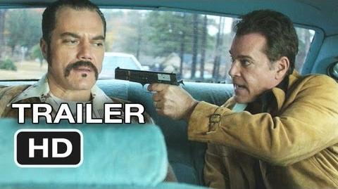 The Iceman Official Trailer 1 (2012) - Michael Shannon, Chris Evans Movie HD