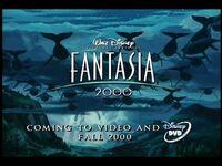 Video trailer Fantasia 2000 2