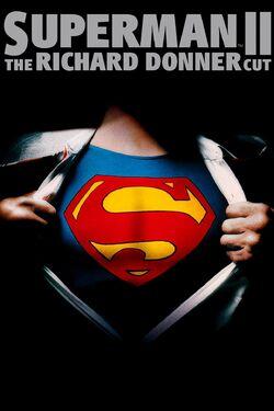 Superman ii the richard donner cut