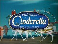 Trailer Cinderella 2-Disc Special Edition