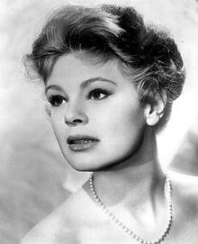 Betsy Plamer 1960