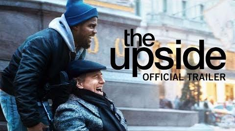 The Upside Official Trailer HD Coming Soon To Theaters