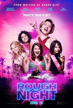 RoughNight