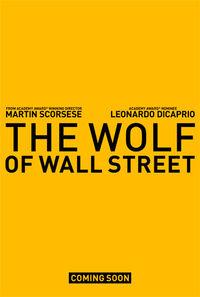 Wolf of Wall Street Teaser