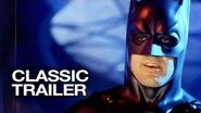 Batman & Robin (1997) Official Trailer 1 - George Clooney Movie HD