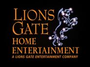 Lions Gate Home Entertainment (2000)