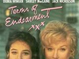 Terms of Endearment/Home media