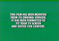 Disney Modified Screen -2