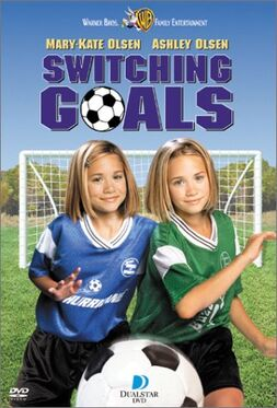 Switching Goals DVD cover
