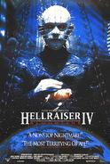 Hellraiser Bloodline Poster