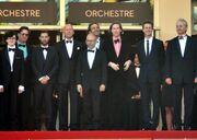 Moonrise Kingdom Cannes 2012