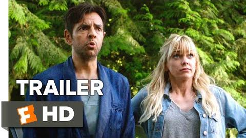Overboard Trailer 1 (2018) Movieclips Trailers-0