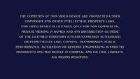 Paramount Blu-ray warning screen