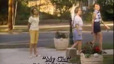 'My girl' Trailer 1
