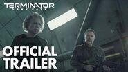 Terminator Dark Fate - Official Trailer (2019) - Paramount Pictures